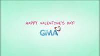 GMA Happy Valentine's Day (2019)