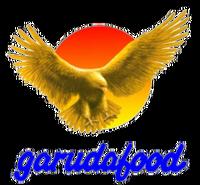 Garudafood Logo Old