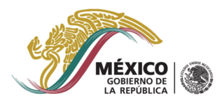 Gobierno de la republica mx