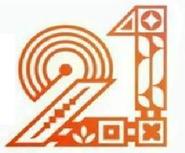 Indosiar 21 Orange