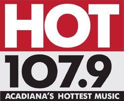 KHXT Hot 107.9