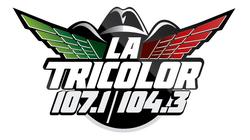 KPVW La Tricolor 107.1 & 104.3