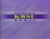 KWSU production 1990s