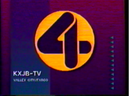 KXJB-TV 1993