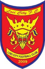 Loei City 2009
