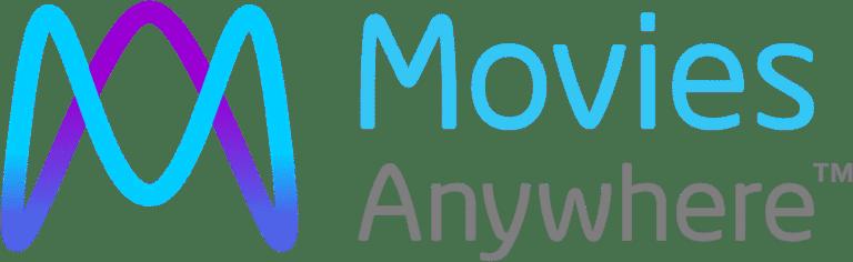 Movies Anywhere logo