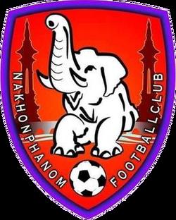 Nakhon Pranom FC 2015