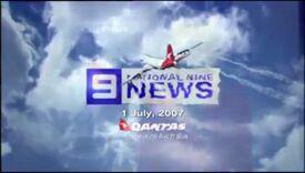 National Nine News Early Morning 2006