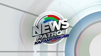 News Patrol Kapampangan