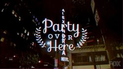 Party Over Here 2