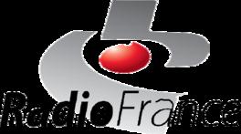 Radio France (2001-2005)