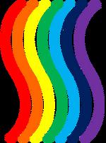 Seven Colour logo 1975