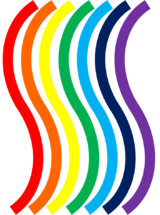 Seven Colour logo 1975