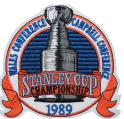 Stanley Cup 1989