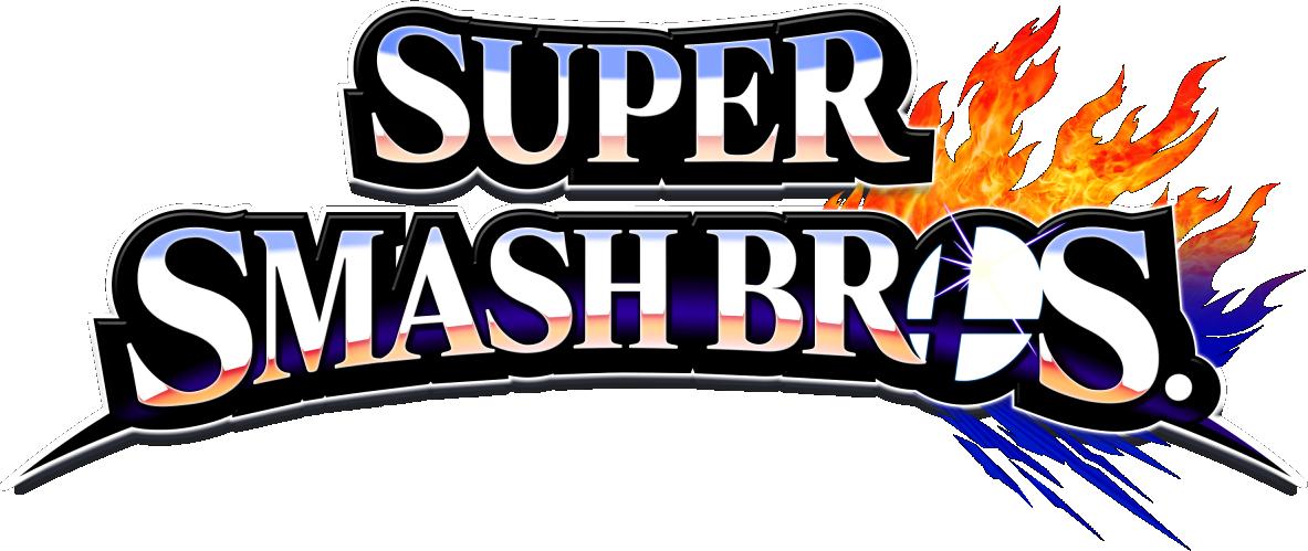 Image result for super smash bros logo