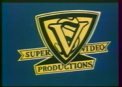 Super Video Productions Logo 2