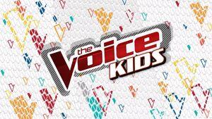 The Voice Brasil Kids 2018