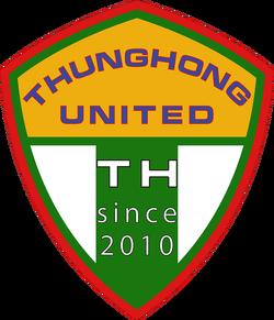 Thung Hong United 2018