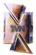Tvn panama 1993 logo