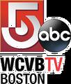 WCVB-TV Logo