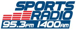 WHGB Sports Radio 95.3 FM 1400 AM