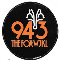 WJKL 94.3 The Fox