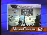 WJTV NewsCenter 12 intro 1987 (may)