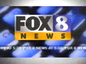 WJW FOX 8 News at 5 30 1997