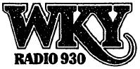 WKY 1986 logo