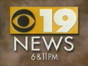 WOIO CBS 19 News 6 & 11PM