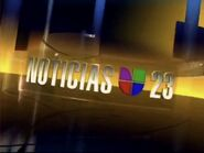 Wltv kuvn noticias univision 23 opening 2006