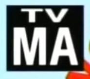 Wonder Showzen under TV-MA