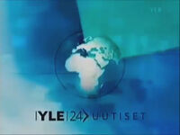 YLE24 Uutiset 2001