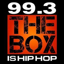 99.3 The Box WMXZ-HD2
