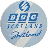 BBC RADIO SHETLAND (Late 1980s)