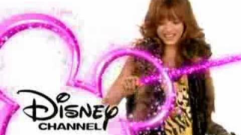 Bella Thorne - Estas viendo Disney Channel (España)