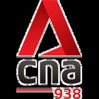 CNA938 logo