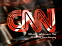 CNN AOL Time Warner 2002