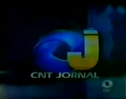 CNT Jornal - 2000