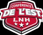 Conférence de l'Est (LNH) logo
