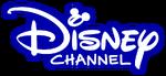 Disney Channel Dark Blue Logo