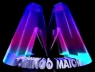 Domingo Maior 2000