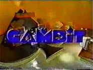 Gambit '90 Pilot Logo