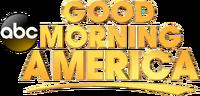 Good Morning America - ABC 2013