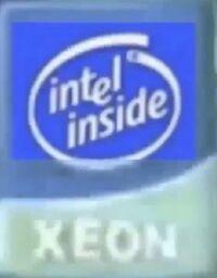 Intel Xeon 2005