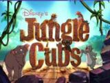 Disney's Jungle Cubs