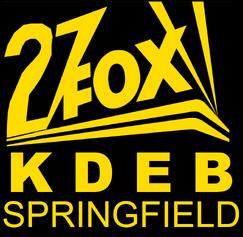 KDEB Fox 27