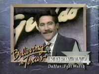 KDFW Geraldo 1989 ID