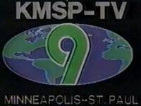 KMSP 9 1980's