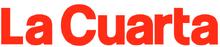 La cuarta new logo